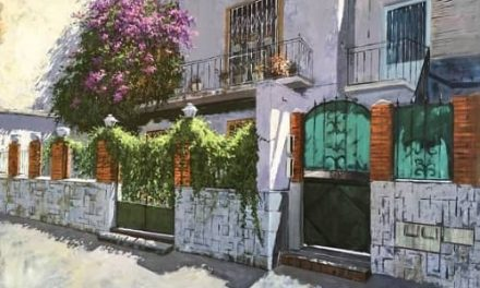 """Navalmoral convoca el I Certamen de Pintura Rápida """"Juan Núñez-Romero"""""""