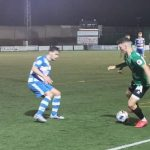 El Moralo CP vence al Arroyo y se clasifica en la Copa Federación