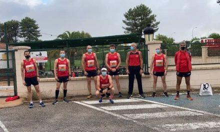 Navalmaratón retoma las carreras con la I Media Maratón Corredor Ecológico Villa de Talayuela