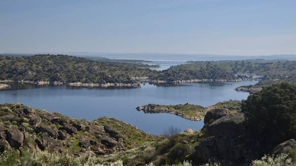 La problemática del río Tajo se tratará en el congreso Ibérico de Gestión y Planificación del Agua