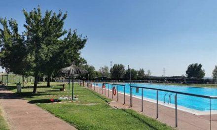 El próximo día 9 se cierra la piscina municipal de Navalmoral