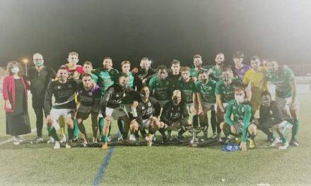 El Moralo CP gana al Villanovense y logra el Trofeo Rafael Medina
