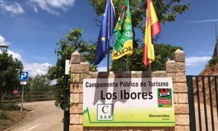 """Abierto el concurso para la explotación del camping """"Los Ibores"""" de Castañar"""