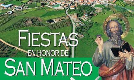 Carrascalejo suspende sus fiestas patronales de San Mateo