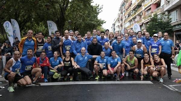 Fondistas Moralos deciden no celebrar la Carrera Popular de San Miguel 2020