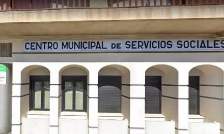 Cierre temporal del Centro de Servicios Sociales de Navalmoral por motivos de salud pública
