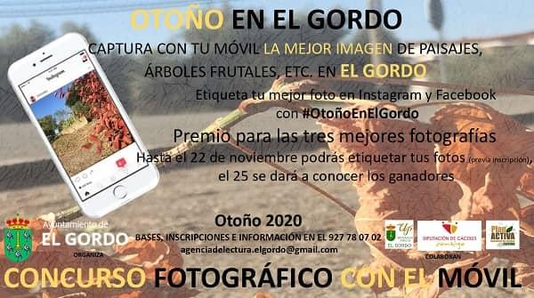 El Gordo programa un nuevo concurso de fotografía en otoño