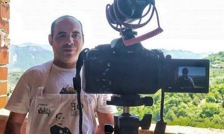 El influencer gastronómico David Gibello participa en el II Foro Nacional de Alimentación Responsable