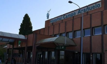 El área de Navalmoral realiza cribados masivos en el Hospital Campo Arañuelo