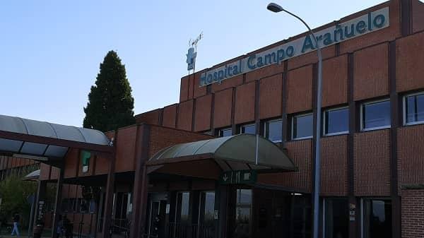 Extremadura es la comunidad con el menor porcentaje de ocupación de camas hospitalarias