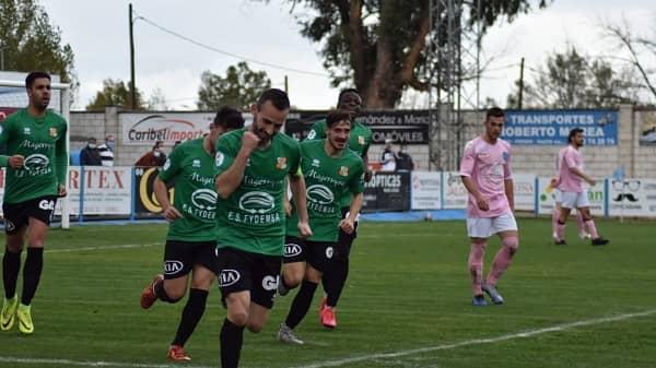 El Moralo vence 0-2 en su visita al Coria en la segunda jornada liguera