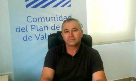 El castejao Primitivo Gómez es elegido presidente en funciones de FERTAJO