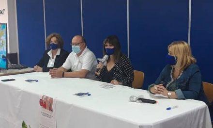 El Día de las Personas Mayores se celebró con una charla sobre prevención de COVID-19