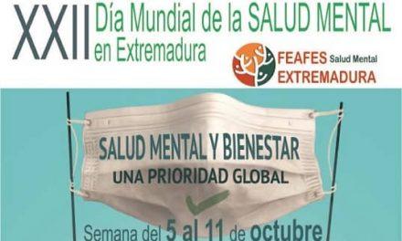 Feafes SM Extremadura implanta un programa de integración laboral en el área de Navalmoral