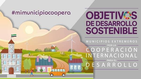 La FEMPEX publica el Catálogo de experiencias municipales ODS en Extremadura