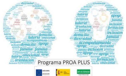 El Programa Proa Plus comenzará en noviembre con la contratación de más de 70 maestros