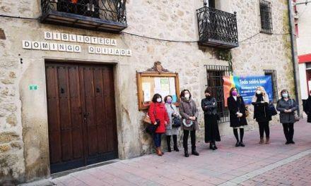 Navalmoral inaugura la Biblioteca Domingo Quijada