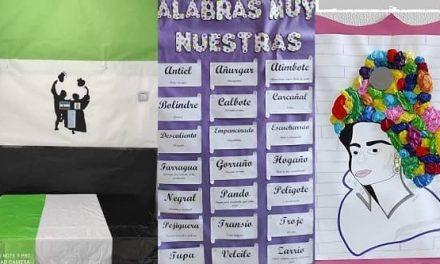 """El CEIP Gonzalo Encabo desarrolla en Talayuela el proyecto """"Entre muros y leyendas"""""""