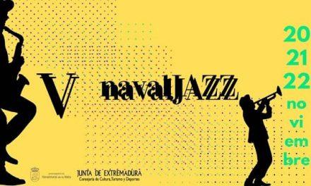 Da comienzo la V edición de Navaljazz