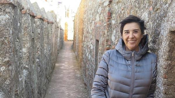 """La periodista y escritora Nieves Concostrina, invitada en los """"Diálogos con Pilar Galán"""""""