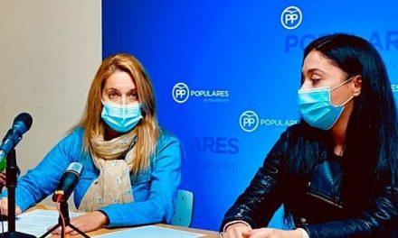 El PP pide adquirir test, purificadores y contratar enfermeras para los centros educativos
