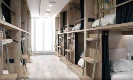 Psoe y C's acuerdan en los presupuestos de Diputación la construcción de un albergue juvenil en Navalmoral