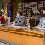La Junta presenta las actividades de FEAFES para prevenir la exclusión de personas con problemas de salud mental
