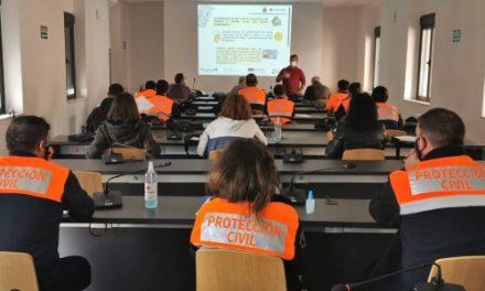 Navalmoral acoge unas Jornadas Básicas de Protección Civil