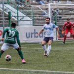 El Moralo gana 3-0 al Calamonte y ya es segundo en la liga