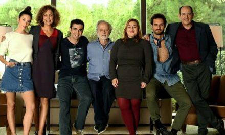 Finaliza el rodaje en Extremadura de la película Poliamor para Principiantes