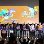 Abierto el plazo para presentar candidaturas a los premios del deporte moralo 2020