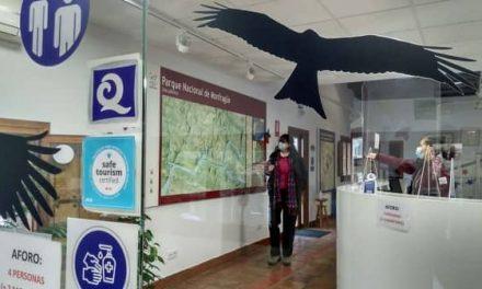 Monfragüe consigue el certificado Safe Tourism que garantiza la seguridad higiénico-sanitaria