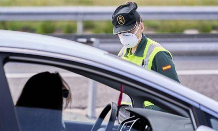 Extremadura mantiene el cierre perimetral hasta el día 23 de abril