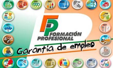 La Junta convoca las pruebas libres de FP para personas adultas