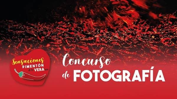 """En marcha el III Concurso de Fotografía digital """"Sensaciones Pimentón de la Vera D.O.P."""""""
