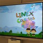 La Junta reparte 561 pizarras digitales interactivas para Infantil y Primaria