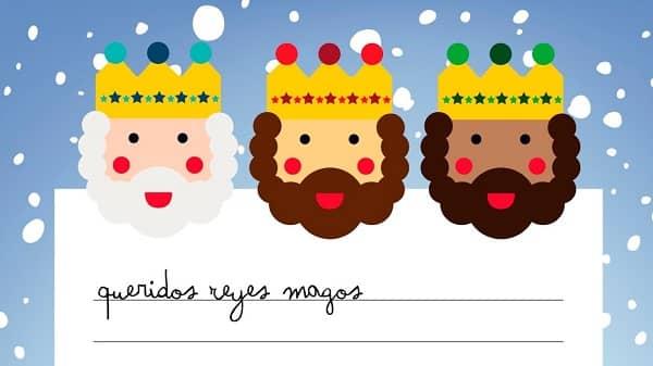 El Gordo convoca el concurso literario Carta a los Reyes Magos – No dejes de soñar