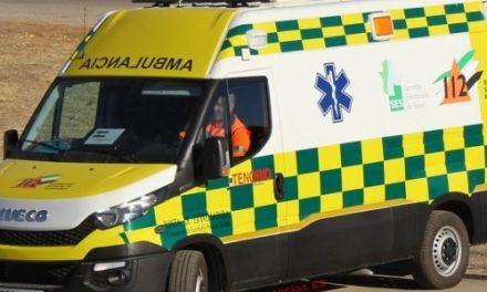 La Junta acuerda la resolución del contrato con Ambulancias Tenorio