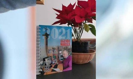 Las librerías de Navalmoral repartirán la Agenda Morala a quienes compren en las mismas