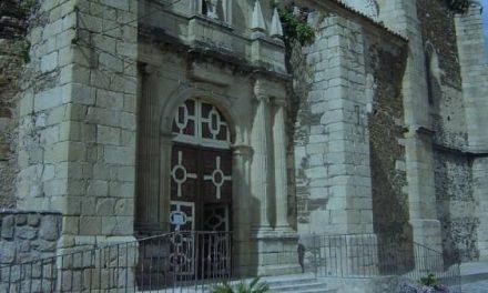 La cubierta de la Iglesia de San Andrés Apóstol de Almaraz será restaurada por Patrimonio