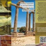 """Las ruinas romanas de Augustóbriga, en Bohonal, forman parte de la guía turística """"Tesoros Ocultos de Extremadura"""""""