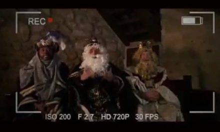 Mensaje de los Reyes Magos para los niños y niñas de Navalmoral