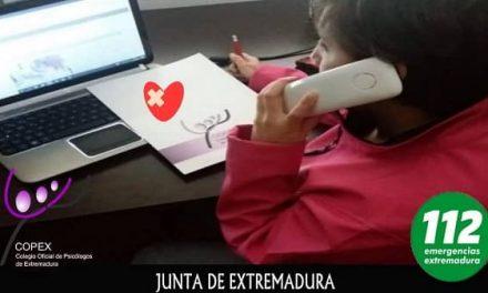 La Junta pone un marcha un teléfono gratuito de asistencia psicológica para afectados por Covid