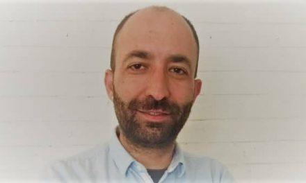 Cs Navalmoral elige a David Redondo como coordinador
