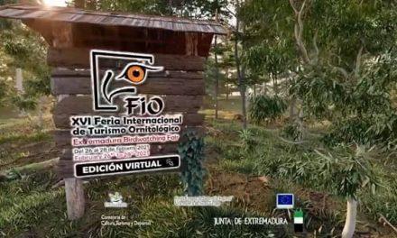 El Consejo Mundial de Ferias de Observación de Aves presenta en FIO a sus nuevos miembros