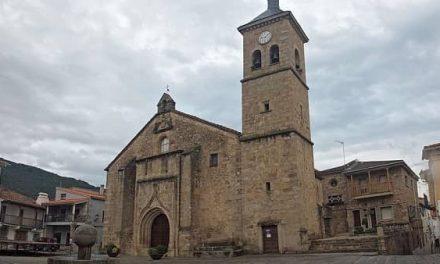 La iglesia de Santiago de Losar de la Vera, será declarada Bien de Interés Cultural