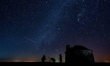 Monfragüe revalida la certificación de destino Starlight de astroturismo