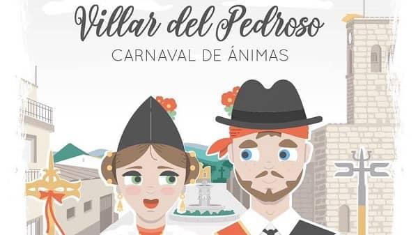 Los entresijos del Carnaval de Ánimas contados por los mayores de Villar