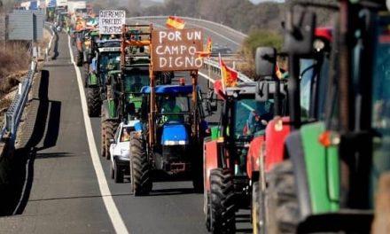 El PP moralo se unirá mañana a la manifestación de agricultores y ganaderos