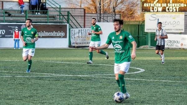 El Moralo gana por la mínima el derbi del norte de Cáceres